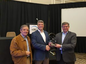 Wireless ISA-100 Excellence in Automation Award