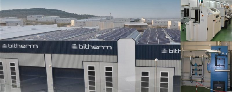 Bitherm Factory