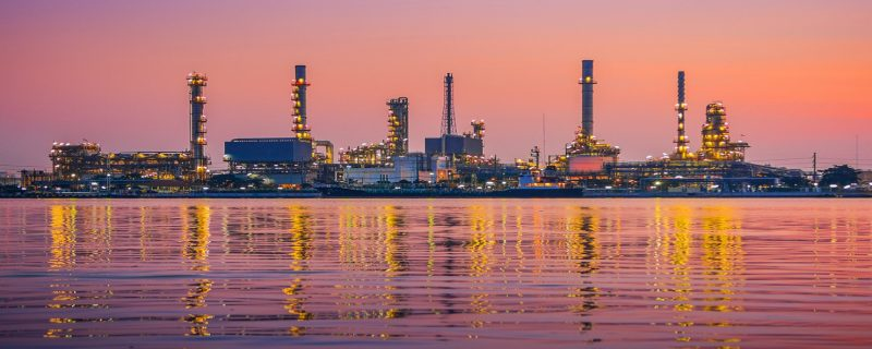 ENERGY EFFICIENCY IN REFINERIES